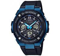 Часы CASIO G-SHOCK GST-W300G-1A2ER