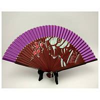 Японский веер «Очарование»