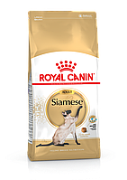 Сухой корм 400 г для сиамских кошек Роял Канин / SIAMESE ADULT Royal Canin