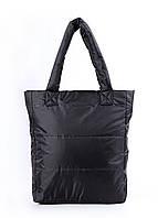 Дутая сумка POOLPARTY Ns3 Black