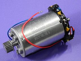 Мотор (двигатель) кухонного комбайна Braun K600-K700 (7322010874), (63205633)