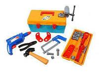 Детский игровой набор для мальчиков Маленький механик