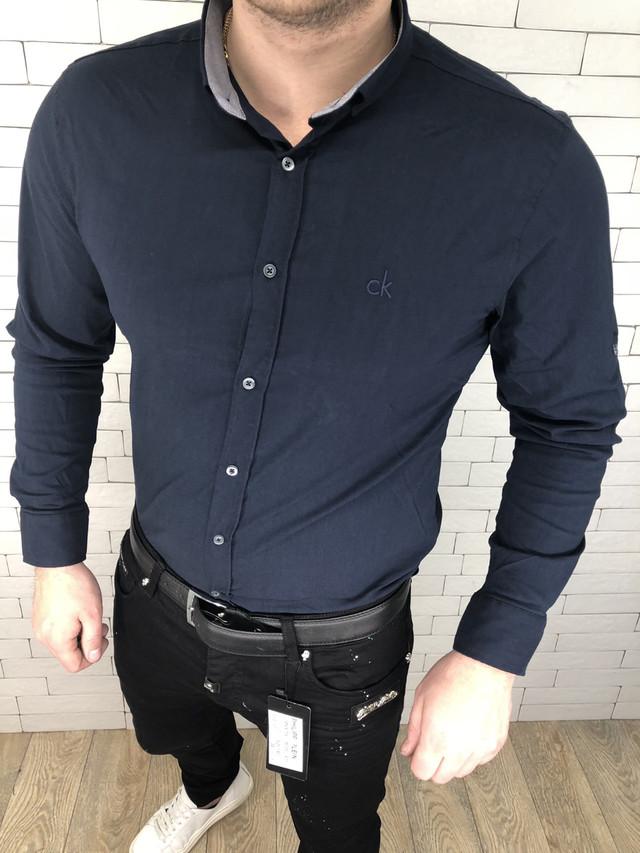 Рубашка мужская Calvin Klein
