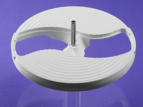 Диск-держатель вставок для кухонного комбайна Braun K700 (67051145)