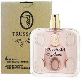 Тестер женский Trussardi My Name, 100 мл