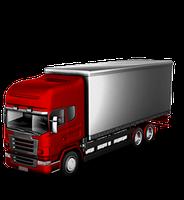 Масла для грузовых автомобилей