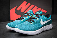 Кроссовки мужские Nike Lunarepic Flyknit (реплика), фото 1