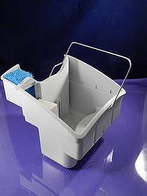 Ведро для системы аквафильтра+поплавок для пылесоса Thomas Twin (118017)