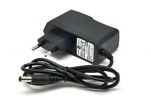 Импульсный адаптер питания  GV-SAS-С 12V1A (12W) ТМ Green Vision