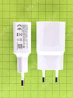 Зарядное устройство Quick Charge 3.0 MDY-08-E1 Xiaomi Mi6 Оригинал Белый