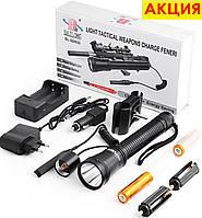 Светодиодный ручной фонарик Police BL-Q2830-l2