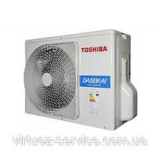 Кондиционер TOSHIBA RAS-10G2KVP-EE/RAS-10G2AVP-EE, фото 2