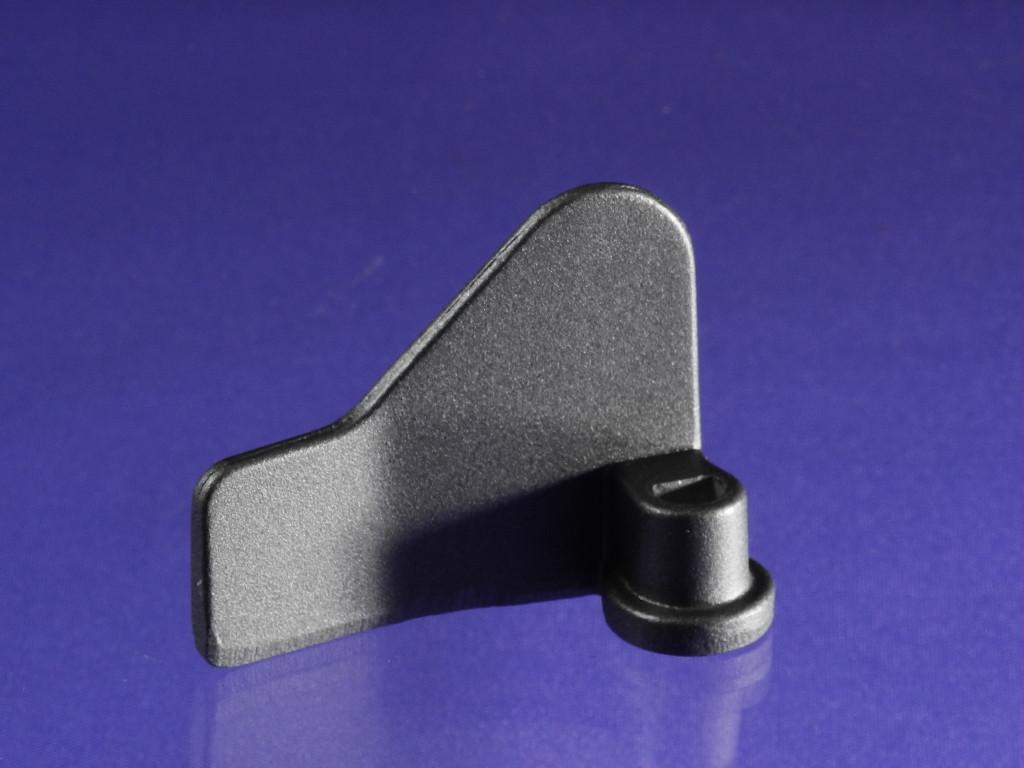 Лопатка для хлебопечки Kenwood (BM250) для ведра с поворотом (KW712246)
