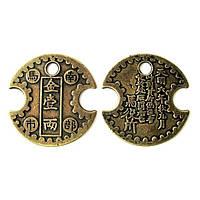 Неразменная Монета Нанбу (большая)