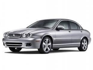 Jaguar S-Type / Ягуар С Тайп (Седан) (1999-2008)