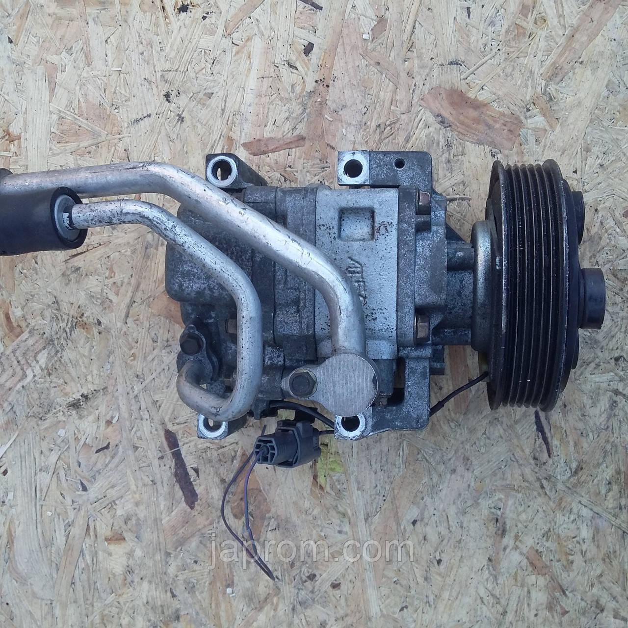 Компрессор кондиционера Mazda 6 GG 2002-2007г.в. 1,8 2,0 2,3 бензин