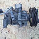 Компрессор кондиционера Mazda 6 GG 2002-2007г.в. 1,8 2,0 2,3 бензин, фото 2
