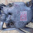 Компрессор кондиционера Mazda 6 GG 2002-2007г.в. 1,8 2,0 2,3 бензин, фото 3