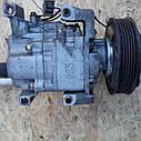 Компрессор кондиционера Mazda 6 GG 2002-2007г.в. 1,8 2,0 2,3 бензин, фото 5