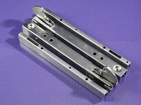 Комплект шарниров для дверцы духовки плиты Greta 600 (600 мм.)
