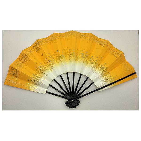 Японский веер «Золотая река»
