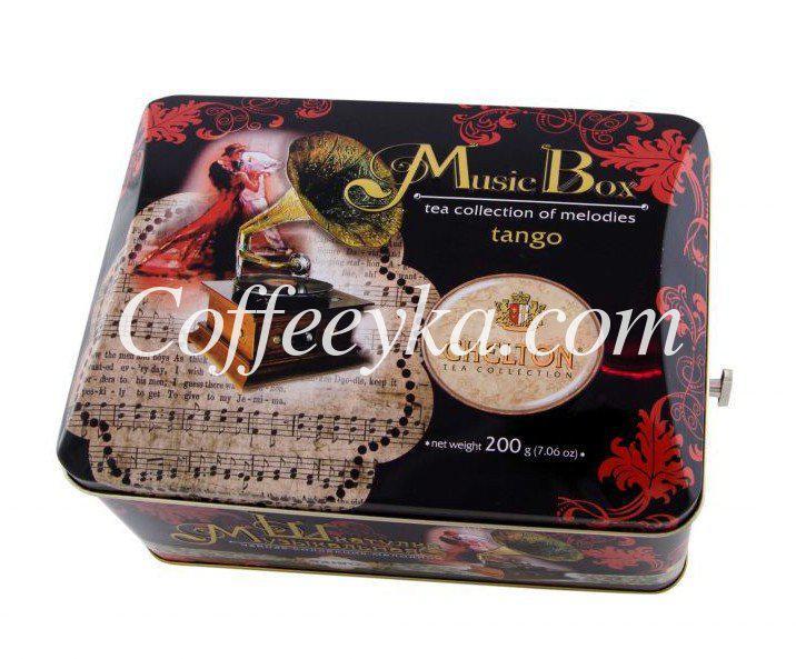 Чай Chelton Танго 200 гр