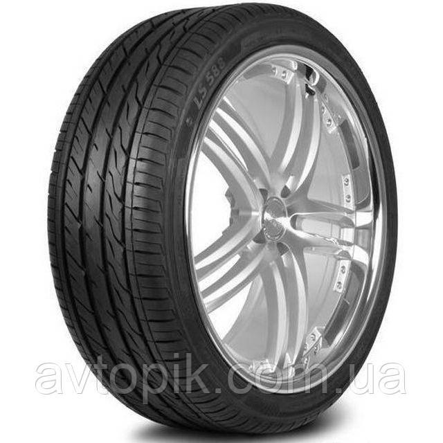 Літні шини Landsail LS588 205/45 ZR17 88W