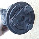 Компрессор кондиционера Mazda 6 GG 2002-2007г.в. 1,8 2,0 2,3 бензин, фото 4