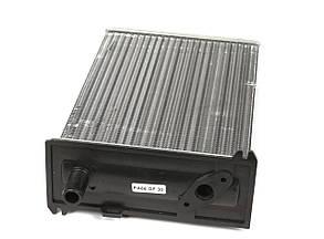 Радиатор печки Рено тарфик  / Renault Trafic / Primastar / Vivaro-2001- NISSENS-73330-Дания (234 X 175 X 42 ), фото 2