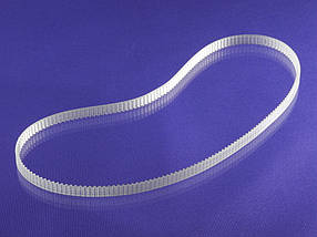 Ремень для кухонного комбайна Moulinex (длинный,полиуретан) (MS-0698375) (570-3KC-7)