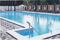 Очистка воды в бассейнах.  +380 (67) 429-04-50
