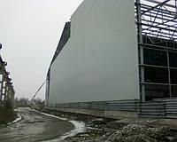 Каркасно-тентовые конструкции +380 (67) 429-04-50