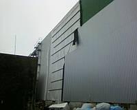 Строительство ангары, павильоны, каркасно-тентовые конструкции +380 (67) 429-04-50