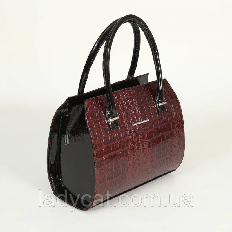 ad9d3f5acb55 Женская сумка кожзам , цена 395 грн., купить в Николаеве — Prom.ua ...