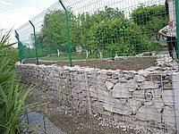 Подпорные стенки и укрепление берега. 0674290450