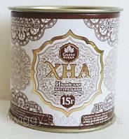Хна Viva Henna светло-коричневая 15г.