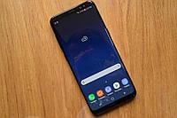 Samsung Galaxy S8 64Gb SM-G950U Black Оригинал!