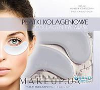 Коллагеновая маска-патч для чувствительной кожи глаз BeautyFace