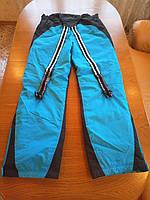 Лыжные штаны BLUE