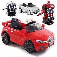Электромобиль BMW C1733  р/у, 12V4.5AH ,15W*2,mp3, в кор. 93*58*46см