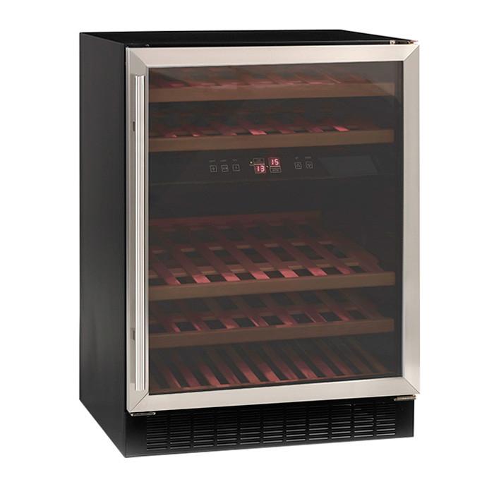 Винный шкаф TEFCOLD-TFW160-2S