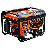 Бензиновий генератор VITALS MASTER EST 4.0 b
