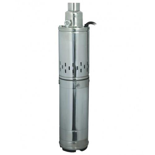 Погружной глубинный насос для скважин шнековый 4QGD 1,2-50-0,37 WOMAR