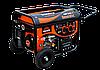 Бензиновий генератор VITALS MASTER EST 5.0 b