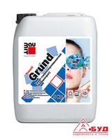 Baumit Grund  10кг глубокопроникающая грунтовочная смесь, грунтовка