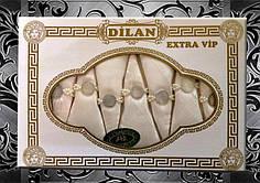 Dilan жемчуг скатерть с салфетками и кольцами