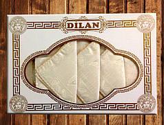 Dilan скатерть с салфетками, в коробке.