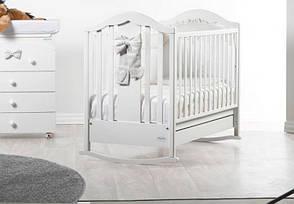 Кроватка детская Baby Italia Fiocco, фото 2