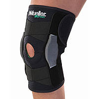 Наколенник MUELLER Green 86455 Adjustable Hinged Knee Brace