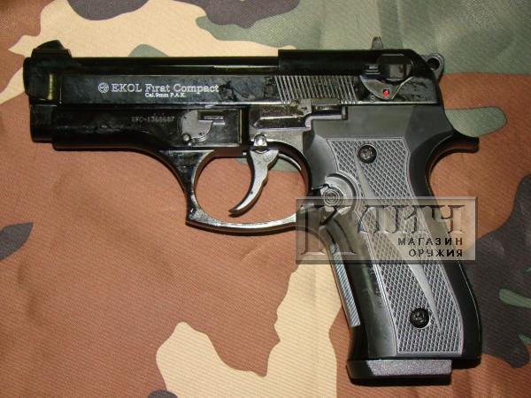Сигнальный пистолет Ekol Firat Compact